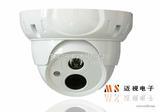 供应供应云南高清网络半球摄像机MS-215ZR-IPT