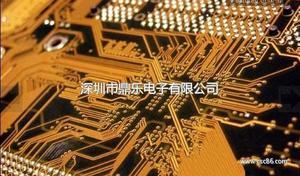 PCB 打样 电路板 线路板 厂家直销 100%测试