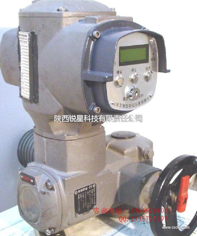 智能控制器配套奥玛的电动执行器; 控制器配奥玛执行器-执行器尽在图片
