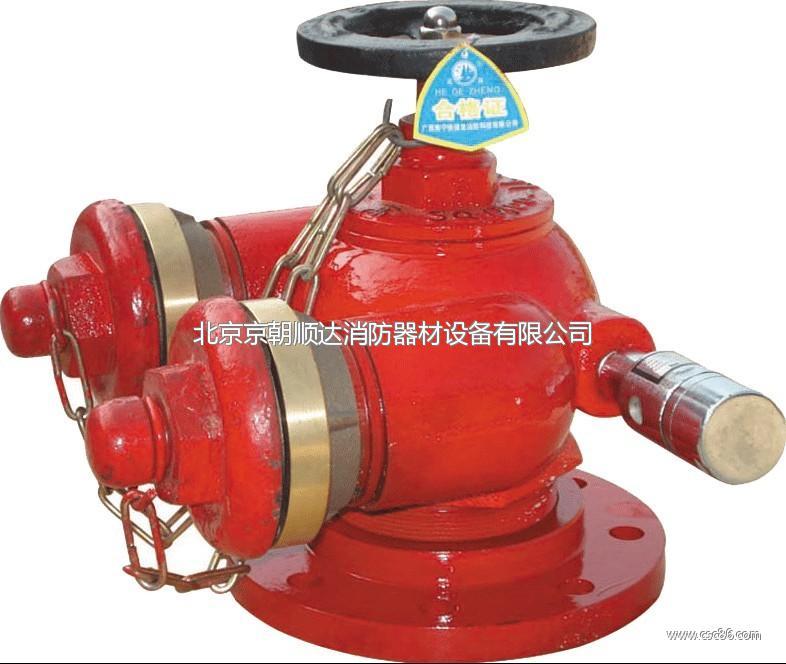 水泵接合器图片