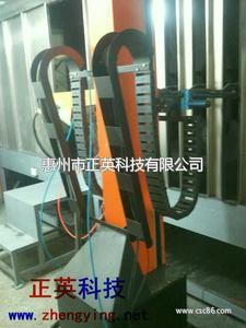 广东正英牌往复机供应 自动喷涂机及升降机