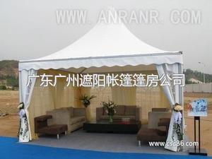尖顶篷房,欧式帐篷,美式帐篷,活动篷房