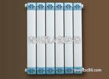 供应青州铜铝复合星火散热器