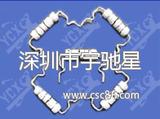 金属氧化皮膜电阻 (RY、RS)