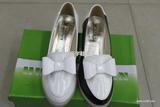 女款秋款鞋