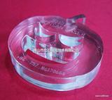 深圳亚克力激光切割机 有机玻璃激光雕刻机 亚克力激光雕刻机