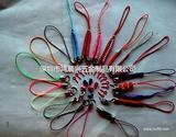 手机绳、手机链、编织手机绳、织带挂绳