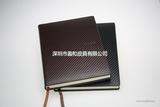 【席子纹变色PU】时尚精装本 最新笔记本笔记本订做