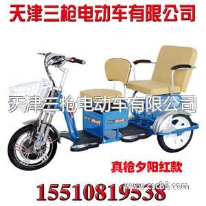 三轮车   老年代步车 三轮电动车2   老人代步接送小孩三轮高清图片