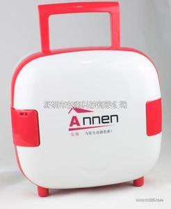 供应安南化妆品冰箱PA1-4LM女士美容化妆品冰箱