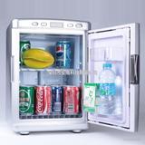 供应安南便携式车家两用冷热箱20L车载冰箱