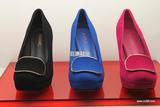 女款女鞋 女士单鞋