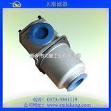 RLF-240回油过滤器 大康液压回油过滤器