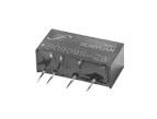 DC-DC电源模块定电压双输出输入型1KVAC隔离电源模块