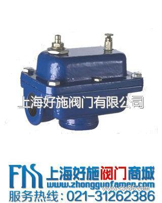 zp-1型自动排气阀图片
