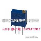 3296W-1-504/504可调电阻/500K电位器