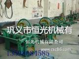 日常使用中废旧钢筋全自动制钉机如何提高工作效率使用年限的窍门