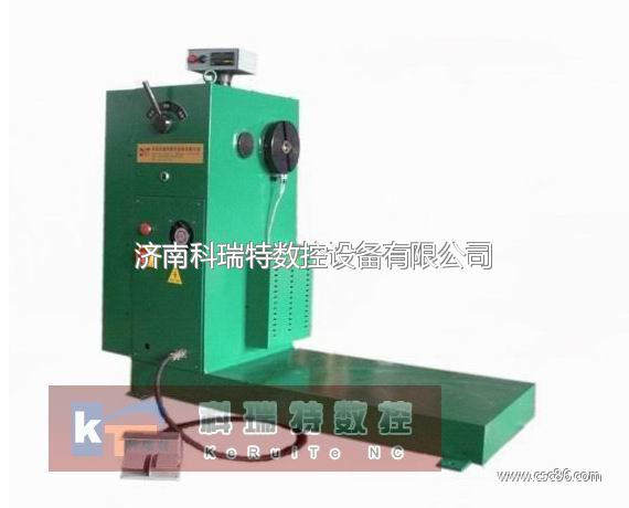 供应小型变压器绕线机