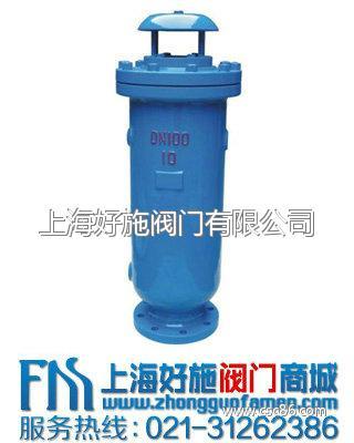污水复合式排气阀        型 号:scarx型              口 径:dn图片
