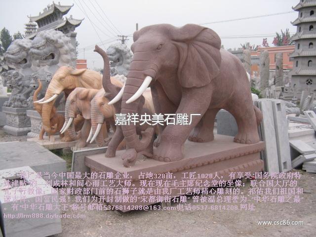 是我国著名的动物雕像专家