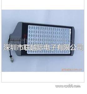 联越际小区路灯 节能LED灯  大功率100W