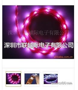 联越际厂家直供 LED幻彩灯条 软灯条