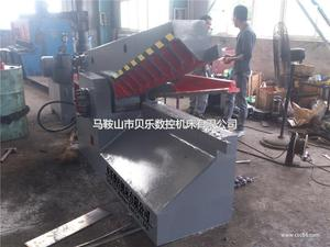 鳄鱼式废金属剪切机 厂家优势供应
