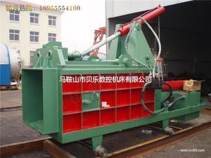 金属卧式打包机 厂家优势供应