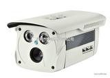 AHD100万阵列红外监控摄像头模拟高清监控头室外