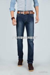 库存牛仔裤男39元批发 修身男式牛仔长裤 男装新款