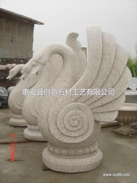 喷水动物,喷水雕塑,惠安石雕厂
