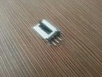 OM108直滑式电位器滑动旋钮电位器8mm