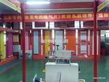 散热器制造设备