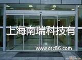 上海专业安装玻璃门 安装地弹簧门