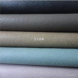 皮革厂价直销合成革| 双色PU革|鞋面革|箱包革|单鞋|靴款