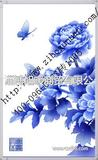 山东厂家供应 硅晶墙暖 碳晶墙暖彩绘墙暖