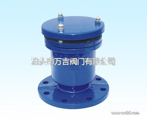 自动排气阀:   一种安装于系统最高点,用来释放供热系统和供水管道中图片