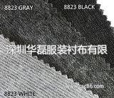 无纺环保服装线衬首选华磊衬布工厂
