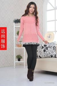 亏本销售带帽毛衣批发云南昆明最便宜的最好卖的加厚棉衣批发