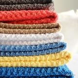 菠萝格毛巾布