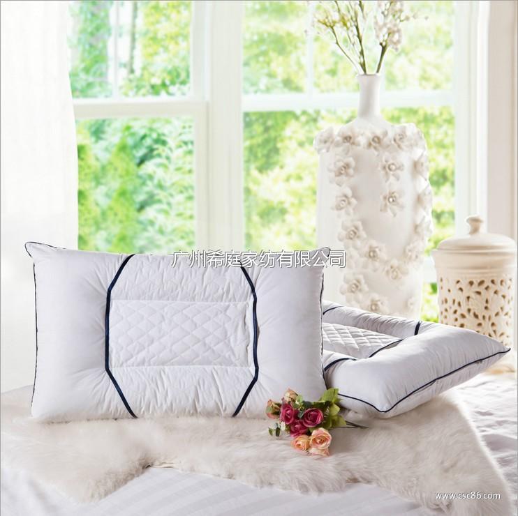 正品决明子枕头 荞麦薰衣草 保健枕 护颈枕 颈椎枕芯