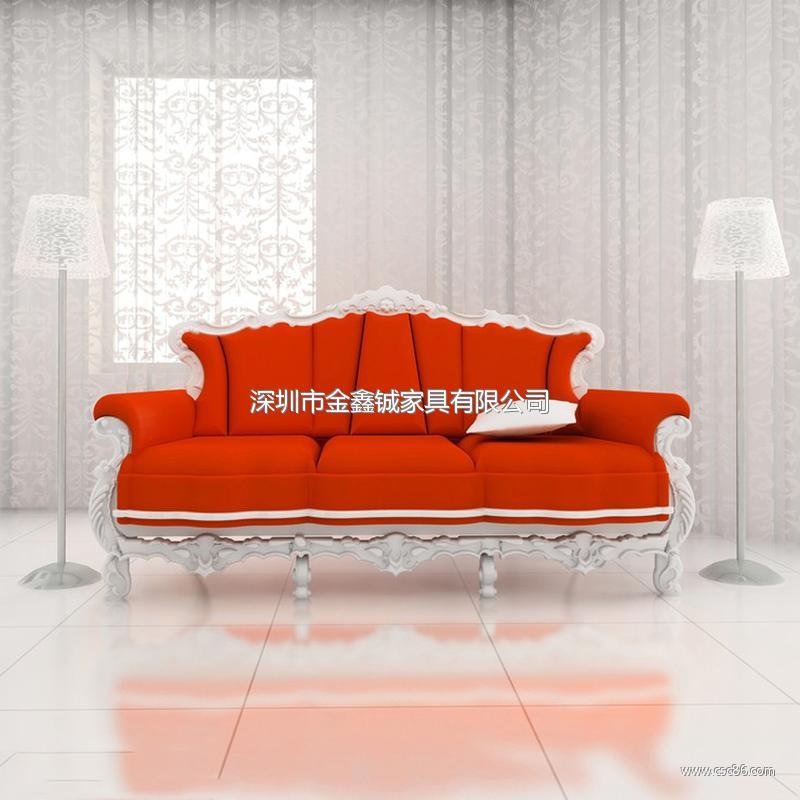 高档皮艺沙发/真皮沙发/客厅1+2+3组合沙发/欧式真皮