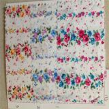 特色风情印花布 优质全棉布