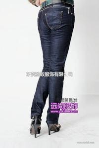 供应销量最高的牛仔裤批发市场2014许昌新款低折扣卫衣批发