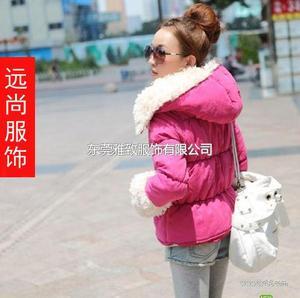 好消息!虎门全新上市超低价棉衣批发仓库清货亏本出售