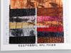 厂价直销S-0851印刷石头纹PU人造革/合成革小图三