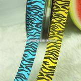 生产供应 个性树纹包装丝带 服装辅料丝带 2cm罗纹带