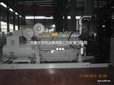 发电机组主要特点