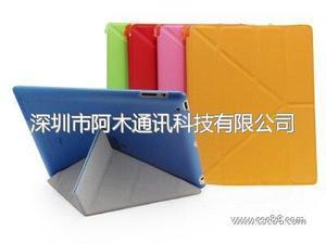 苹果iPad保护套 变形金刚 ipad保护套 休眠皮套