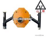 ZQS-50/2.5S型气动手持式锚杆钻机